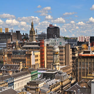 picture of Glasgow city